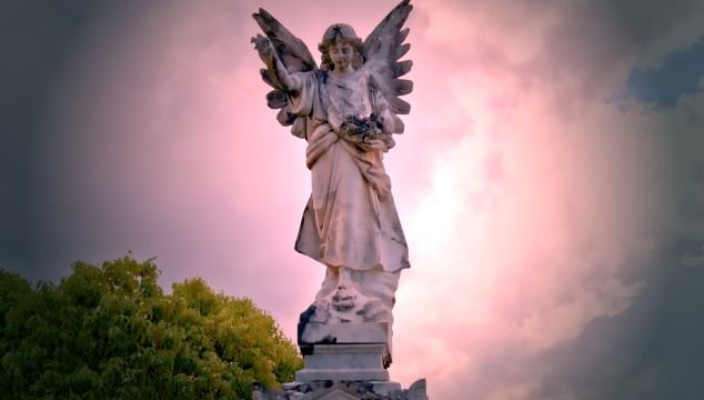 Angelic Messages Offer Guidance
